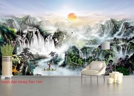 Wallpaper feng shui ft132