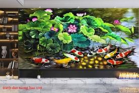 Wallpaper 3d ft126