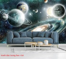 Wallpaper 3d galaxy me164