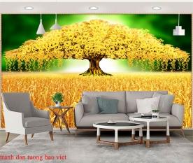 Wallpaper feng shui ft127