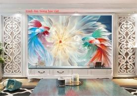 Wallpaper 3d ft139
