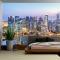 Wallpaper for bedroom fm530