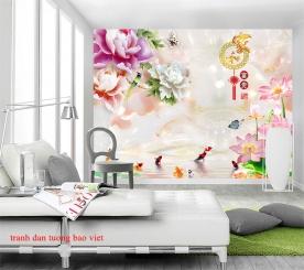 3d wall murals fl230