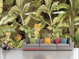 Leaf wallpaper h294