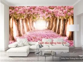 Giấy dán tường đẹp giá rẻ H094