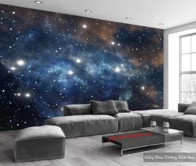 Giấy dán tường galaxy c118