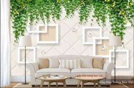 Giấy dán tường 3D-062