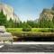 Giấy dán tường 3D phong cảnh M026