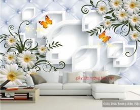 giấy dán tường đẹp K12196894