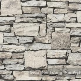 Giấy Dán Tường Giả Đá 53113-1