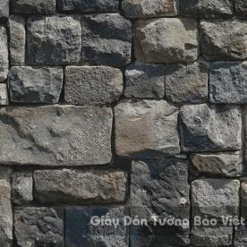Giấy Dán Tường Giả Đá 53114-3