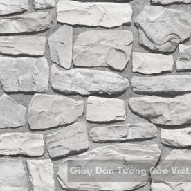 Giấy Dán Tường Giả Đá 53115-1