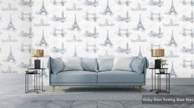 Giấy dán tường hàn quốc Art Deco 8253-1m