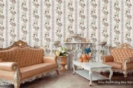 Giấy dán tường hàn quốc Art Deco 8260-1m