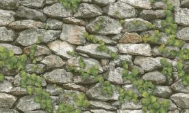 Giấy dán tường hàn quốc giả đá 40106-1