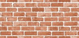 Giấy dán tường hàn quốc giả gạch 40049-5