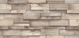 Giấy dán tường hàn quốc giả gỗ 40111-1