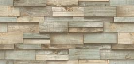 Giấy dán tường hàn quốc giả gỗ 40111-2