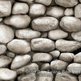 Giấy Dán Tường giả gạch đá 85044-2
