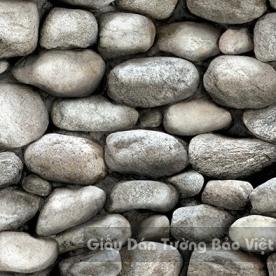 Giấy Dán Tường giả gạch đá 85044-3