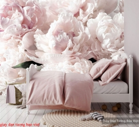 Giấy dán tường phòng ngủ h225