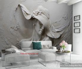 Tranh dán tường 3D k15702350
