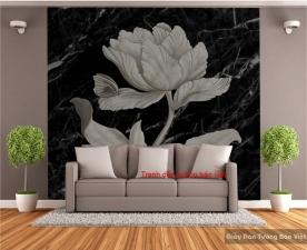 Tranh dán tường đẹp Art003
