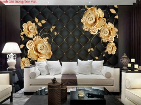 3d wall paintings fl166