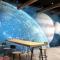 Tranh dán tường galaxy c179