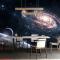 Tranh dán tường galaxy c175