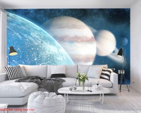 Galaxy c179 wall paintings