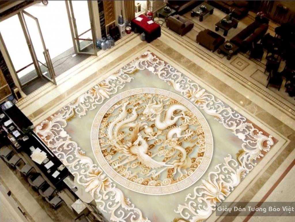 Gạch lát sàn 3D k15850637