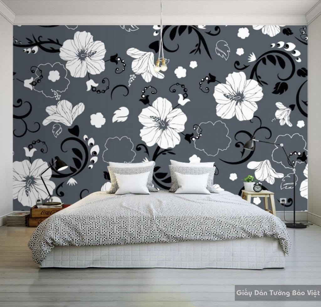 giấy dán tường cho phòng ngủ 15876447