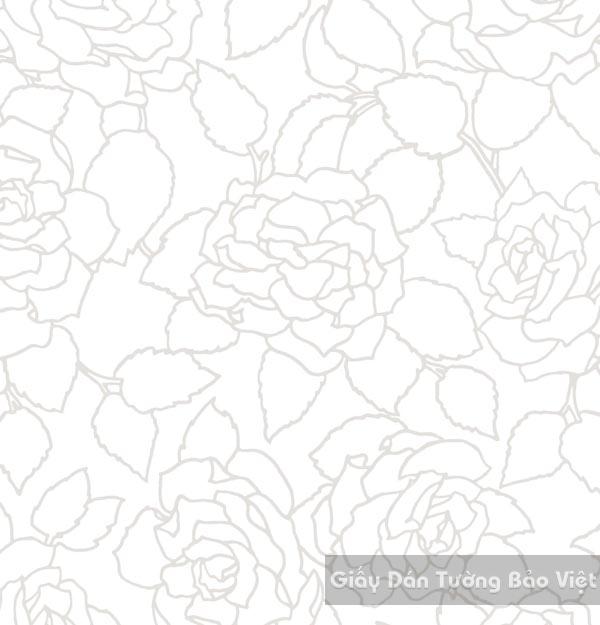 Giấy Dán Tường Hàn Quốc 70131-1