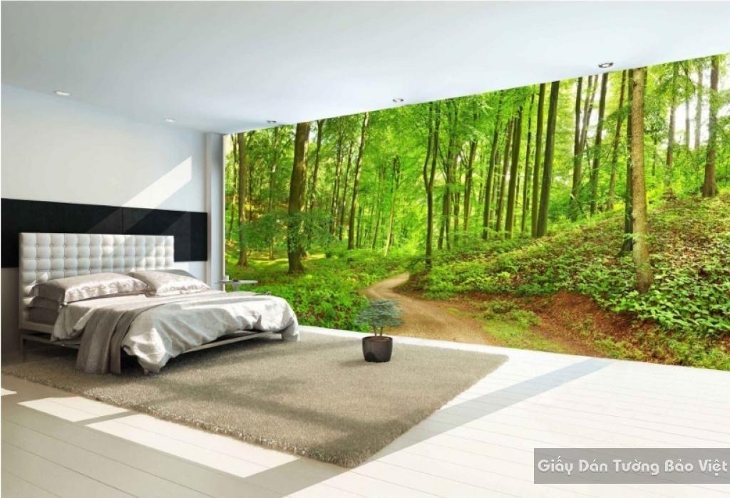 giấy dán tường phòng ngủ 15665955