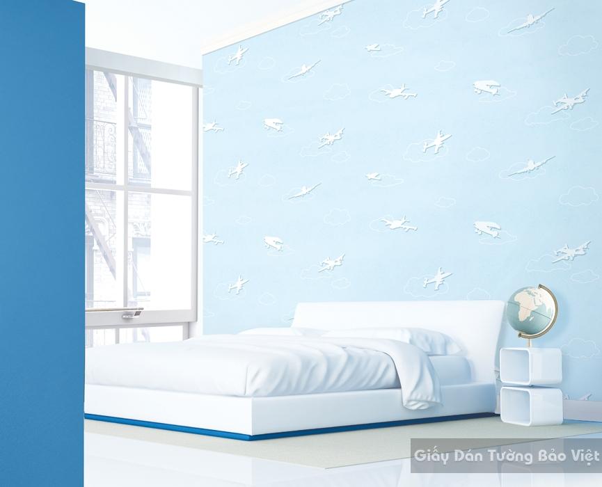 Giấy Dán Tường Phòng ngủ A5083-2m