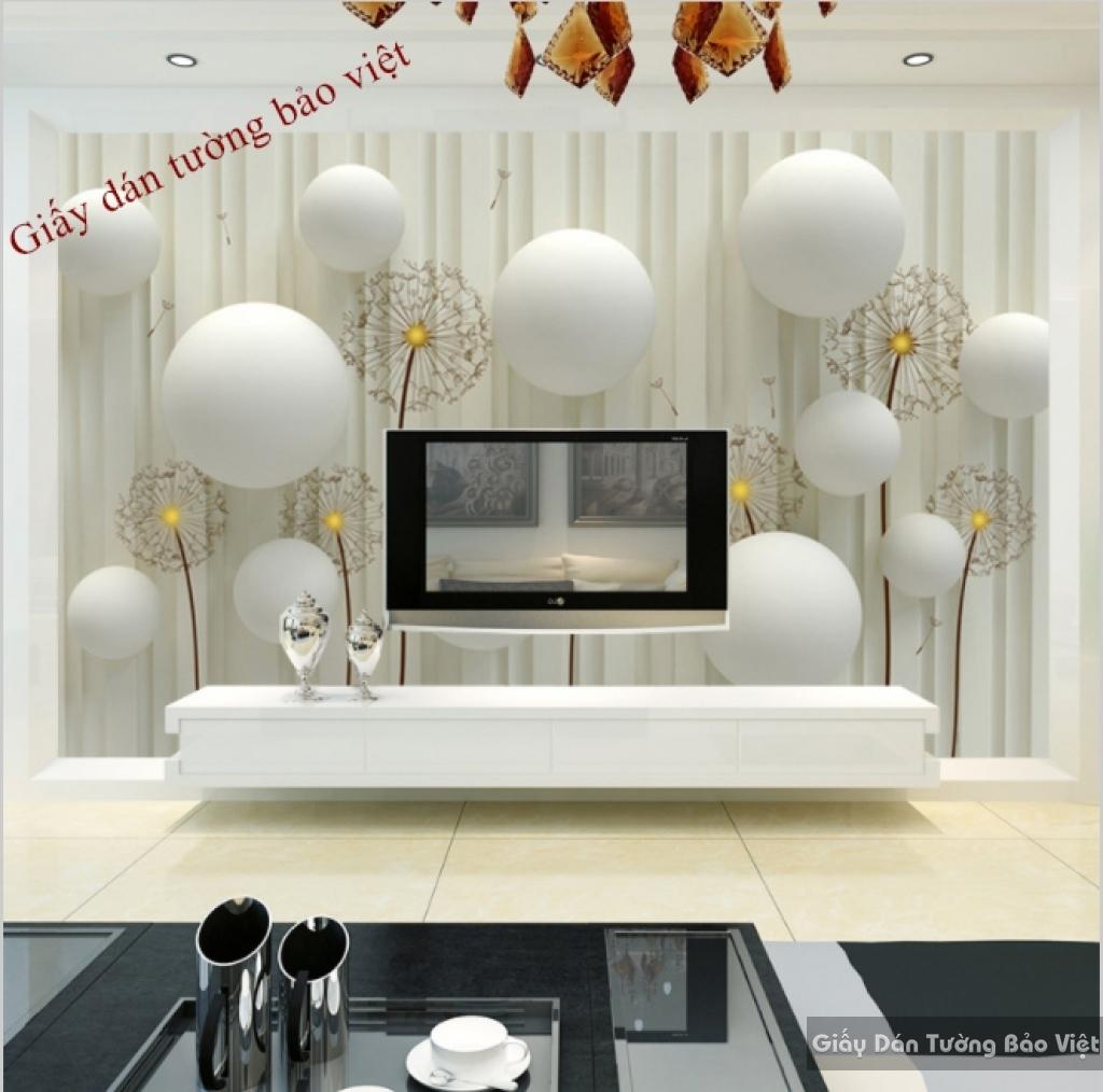 Giấy dán tường 3D-012