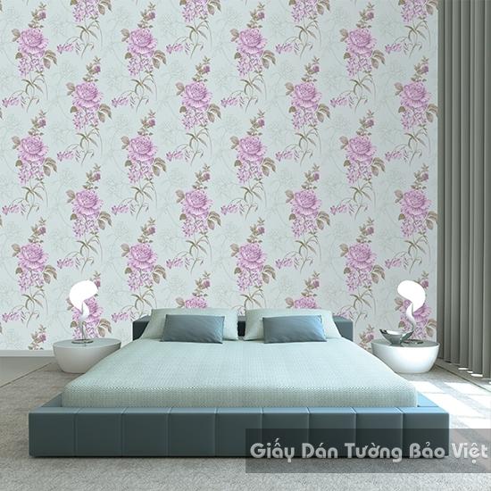 Giấy dán tường Phòng Ngủ 40021-2m
