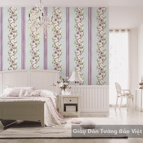 Giấy dán tường Phòng Ngủ 40026-3m