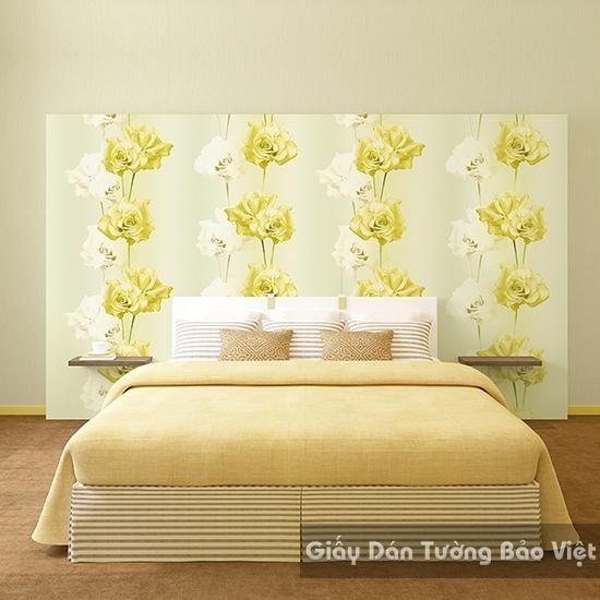 Giấy dán tường Phòng Ngủ 40031-2m