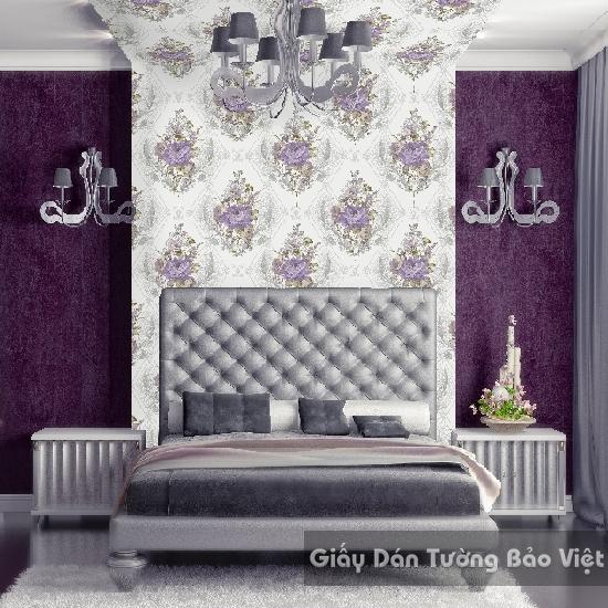 Giấy dán tường Phòng Ngủ 40036-3m
