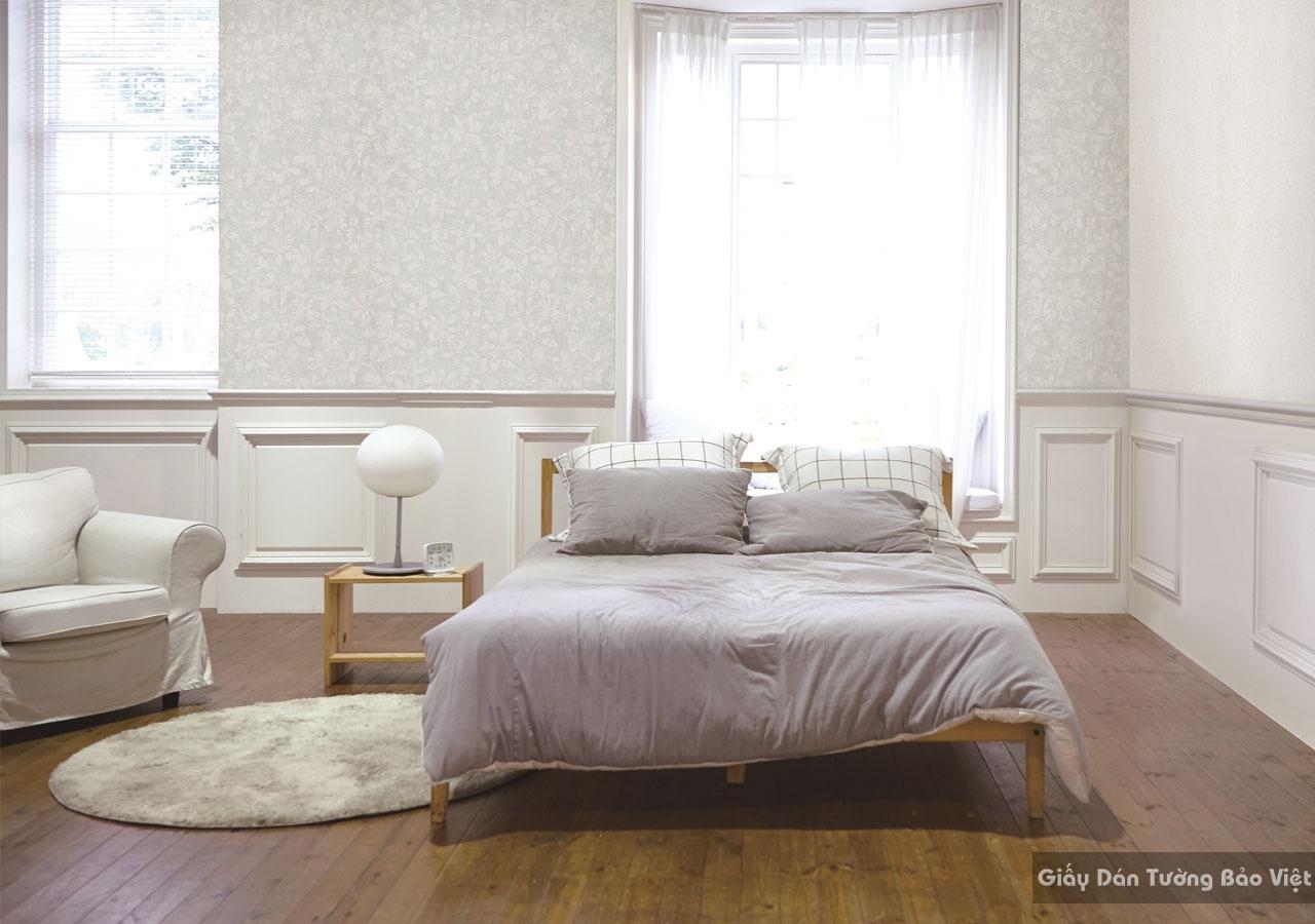 Giấy dán tường Phòng Ngủ T1007-1
