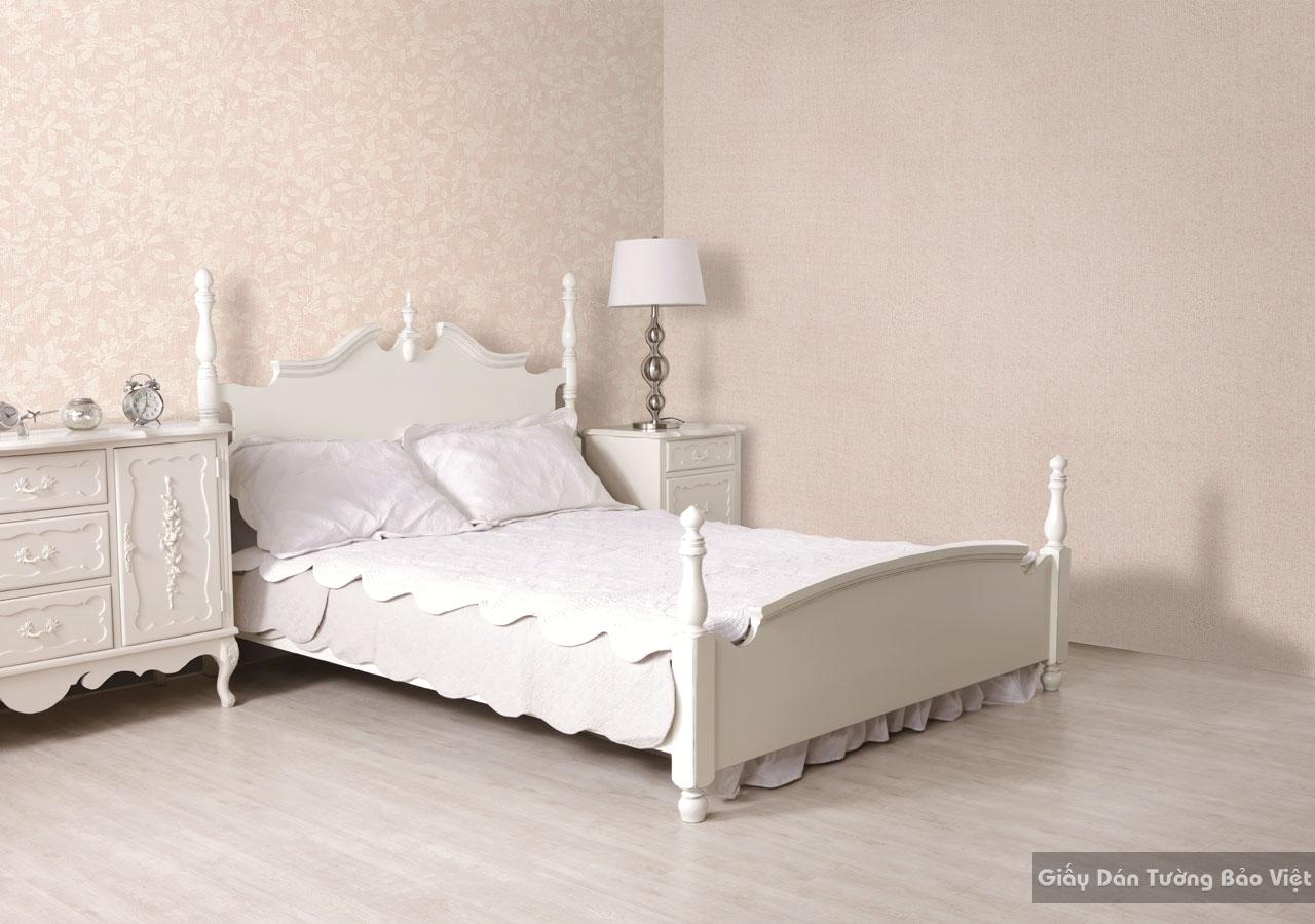 Giấy dán tường Phòng Ngủ T1007-4