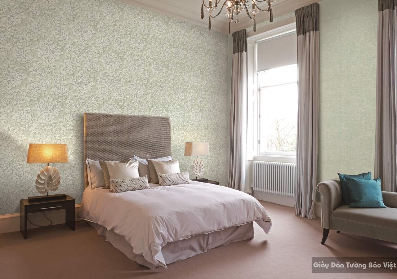 Giấy dán tường Phòng Ngủ T1015-2