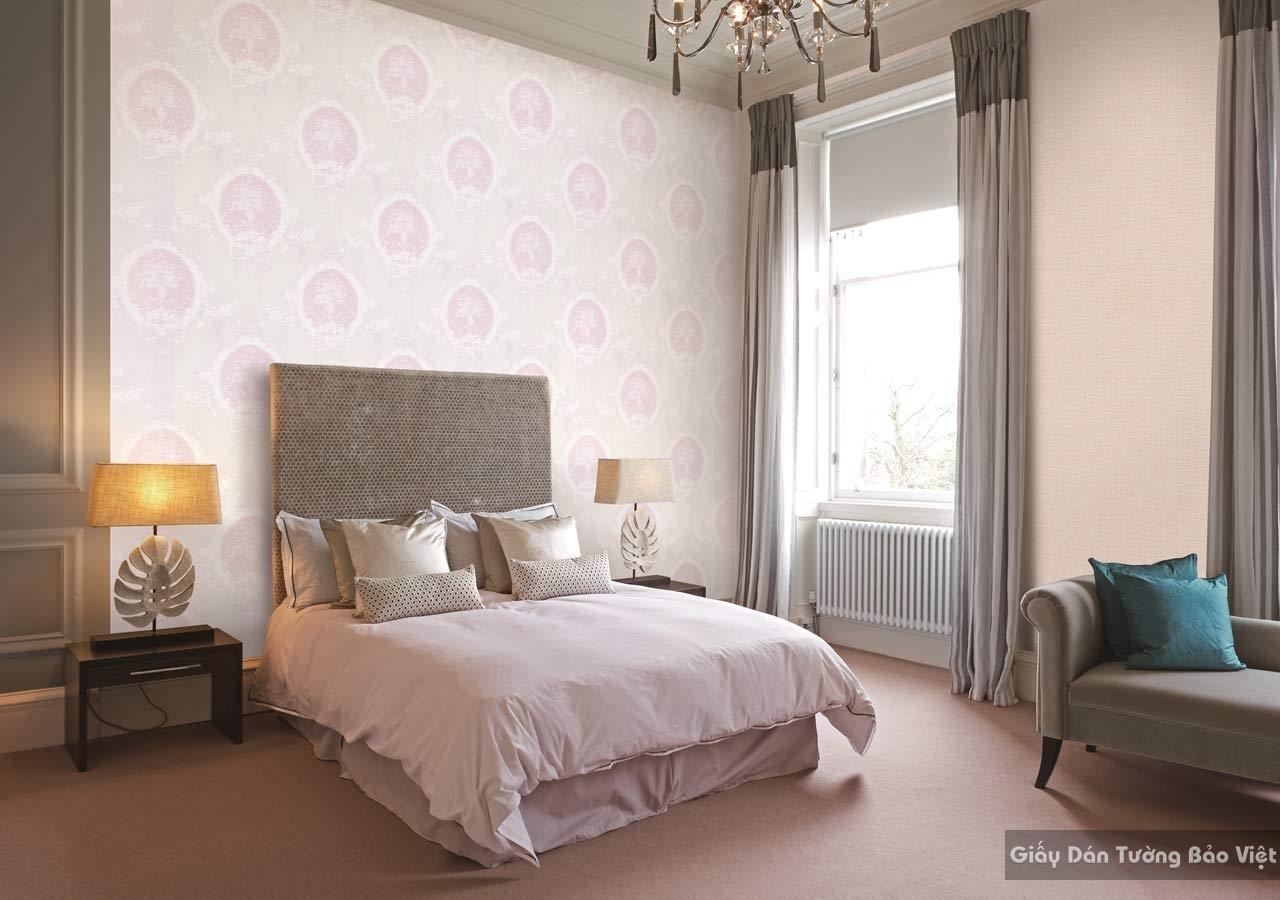 Giấy dán tường Phòng Ngủ T1016-2