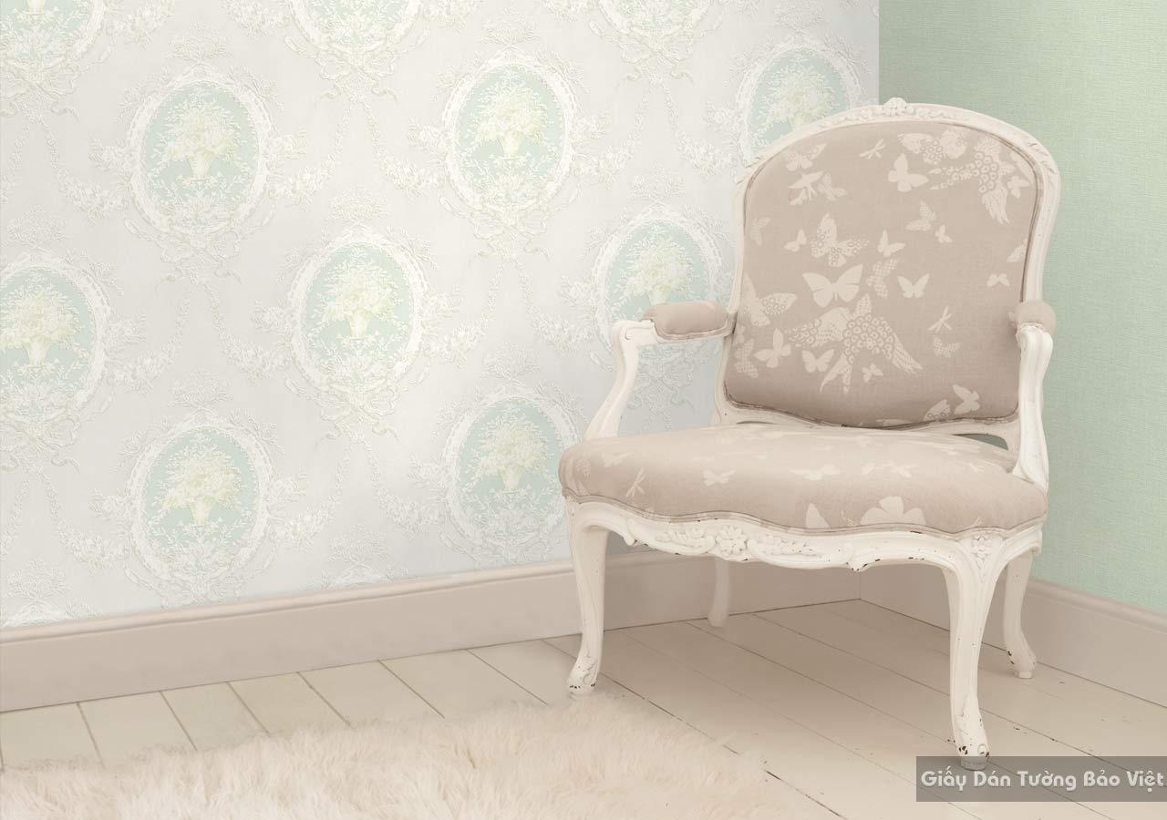 Giấy dán tường Phòng Ngủ T1016-4