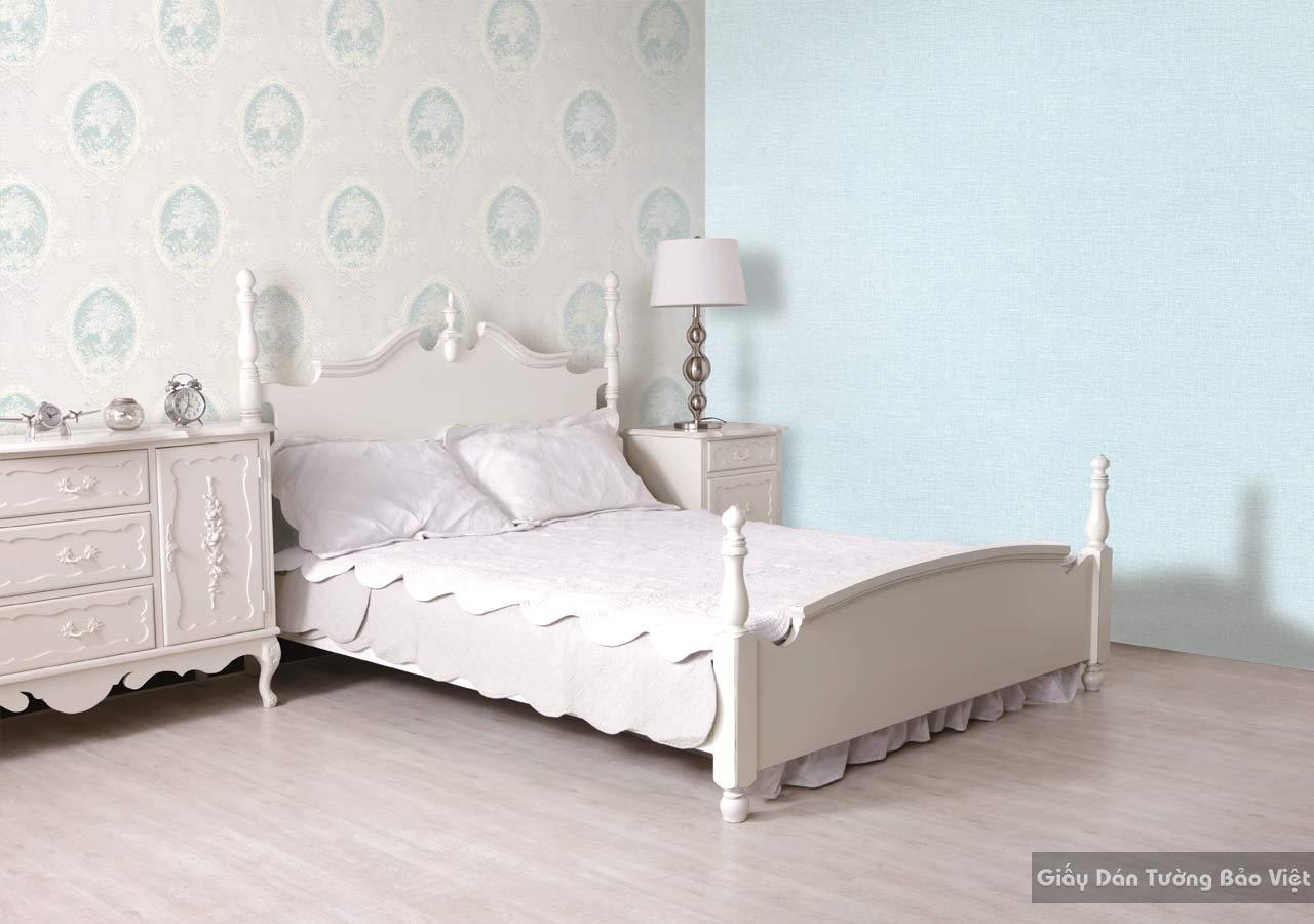 Giấy dán tường Phòng Ngủ T1017-3