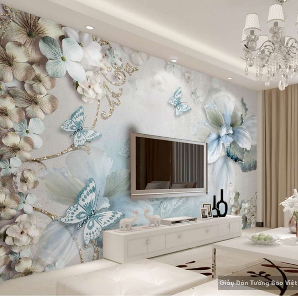 Giấy dán tường đẹp k15505270