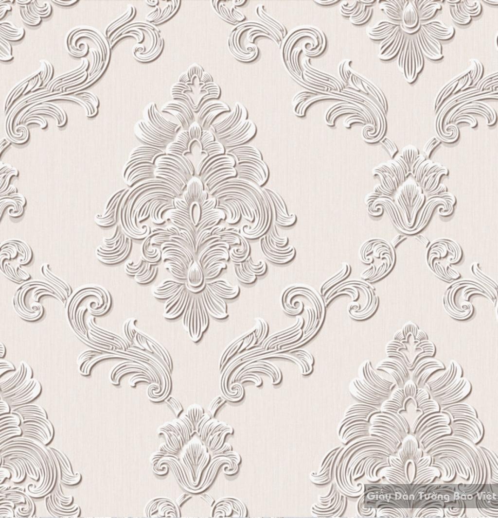 Giấy dán tường hàn quốc Feliz 88213-4