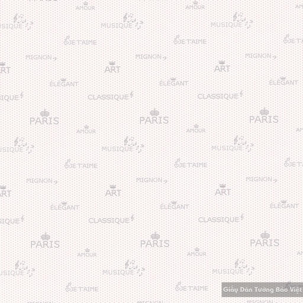 Giấy dán tường hàn quốc Symphony GK015-1